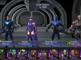 Titans (DC Legends)