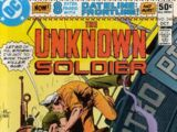 Unknown Soldier Vol 1 244