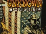 Unknown Soldier Vol 3