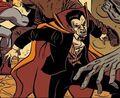 Vlad Dracula Strange Visitor 0001