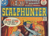 Weird Western Tales Vol 1 40