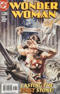 Wonder Woman Vol 2 208