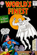 World's Finest Comics 139