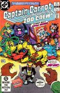 Zoo Crew Issue 12