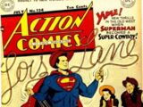 Action Comics Vol 1 134