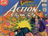 Action Comics Vol 1 540