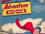 Adventure Comics Vol 1 129