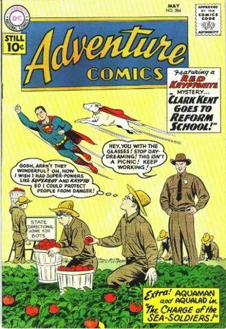 File:Adventure Comics Vol 1 284.jpg