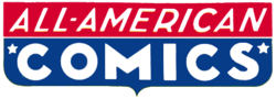 All-AmericanComics Logo