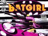 Batgirl Vol 3 20