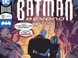 Batman Beyond Vol 6 33