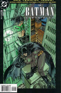 Batman Chronicles 15