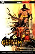 Batman Streets of Gotham Leviathan