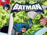 Batman: The Brave and The Bold Vol 1 2