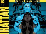Before Watchmen: Doctor Manhattan Vol 1