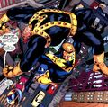 Booster Gold 013