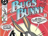 Bugs Bunny Vol 1 1