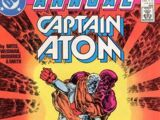 Captain Atom Annual Vol 2 1