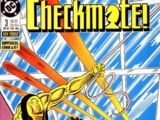 Checkmate Vol 1 3