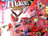 DC Universe Legacies Vol 1 5