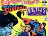DC Comics Presents Vol 1 63
