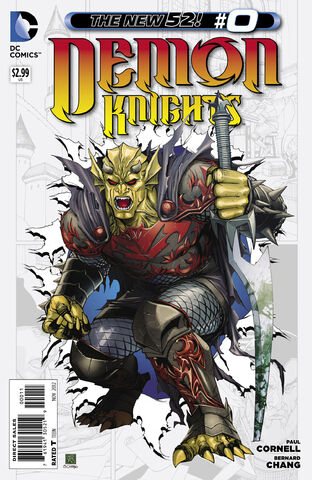 File:Demon Knights Vol 1 0.jpg
