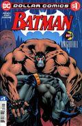 Dollar Comics Batman Vol 1 497