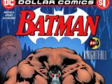 Dollar Comics: Batman Vol 1 497