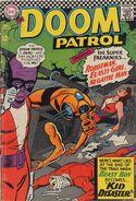 Doom Patrol Vol 1 108