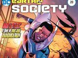Earth 2: Society Vol 1 20