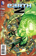 Earth 2 Vol 1 22