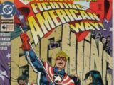Fighting American Vol 1 6