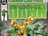 Green Lantern: Emerald Dawn Vol 1 5
