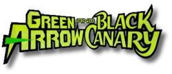 Green arrow black canary (2007)