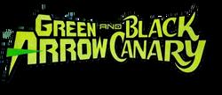 Green arrow black canary (2007)