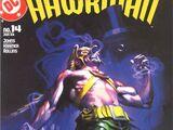 Hawkman Vol 4 14