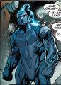 Iron Prime Earth 001