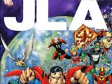 JLA Vol. 4 (Collected)
