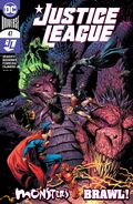 Justice League Vol 4 47