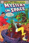 Mystery in Space v.1 108