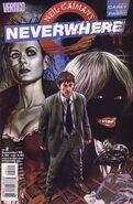 Neil Gaiman's Neverwhere Vol 1 2