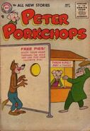 Peter Porkchops Vol 1 38