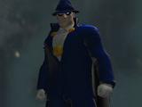 Phantom Stranger (DC Universe Online)