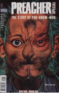 Preacher Special The Story of You-Know-Who Vol 1 1
