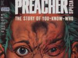 Preacher Special: The Story of You-Know-Who Vol 1 1