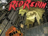Red Robin Vol 1 9