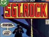 Sgt. Rock Vol 1 311