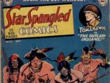 Star-Spangled Comics Vol 1 118