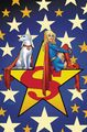 Supergirl Vol 7 29 Textless Variant