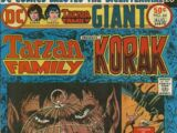 Tarzan Family Vol 1 64